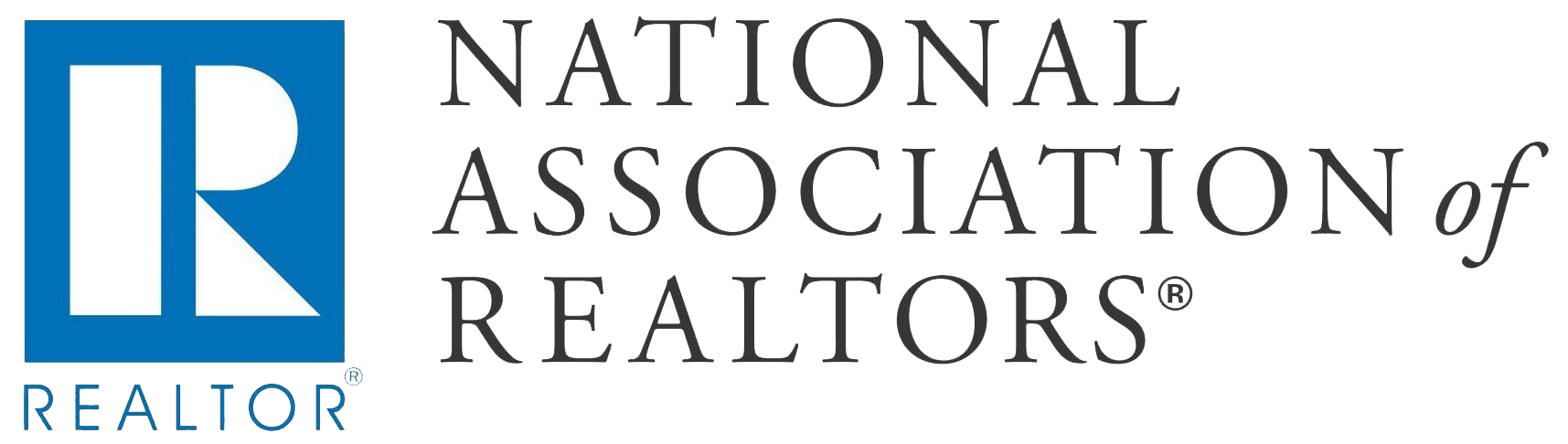 National Association of Realtor's Logo